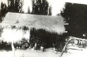 Rancho de Florencio Mollina Campos