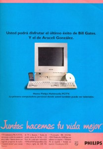 publicidad Philips