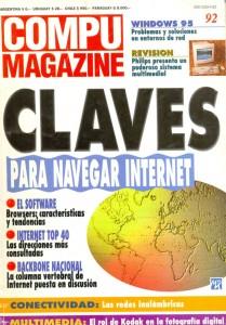 Compumagazine marzo 1996