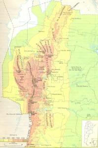 mapa sierras-de-cordoba