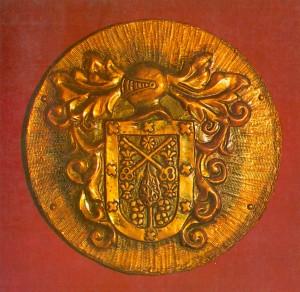 escudo colegio monserrat