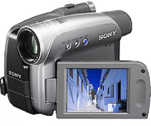 grabar video casero