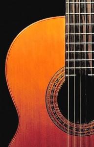 acordes, tablaturas, partituras y letras de canciones
