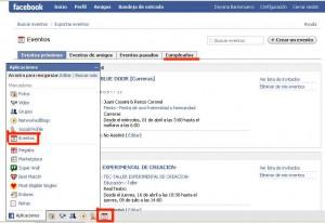facebook cumpleanos