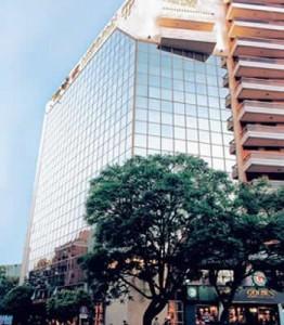 Hoteles hostels aparts Córdoba